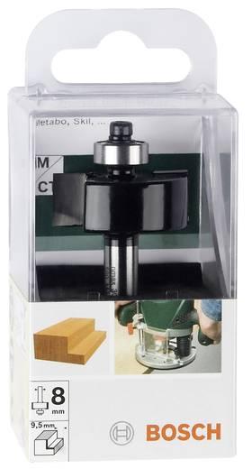 Falzfräser Bosch Accessories 2609256661 Schaft-Ø 6 mm
