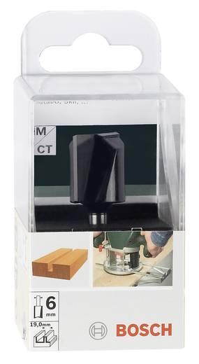 Nutfräser Bosch Accessories 2609256624