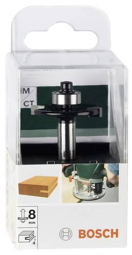 Scheibennutfräser Bosch Accessories 2609256619 Schaft-Ø 8 mm