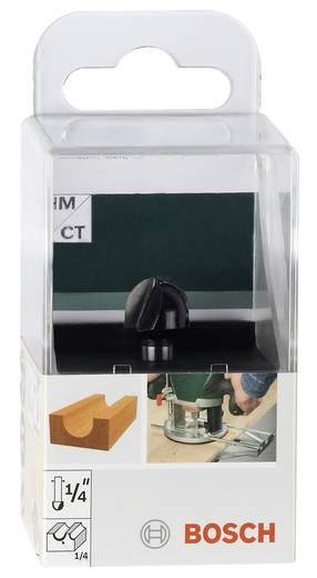 Hohlkehlfräser Bosch Accessories 2609256672
