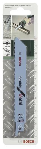 Säbelsägeblatt Bimetall, S 922 BF Bosch Accessories 2609256705 Sägeblatt-Länge 152 mm
