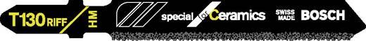 Stichsägeblatt HM, T 130 RF Bosch Accessories 2609256739 1