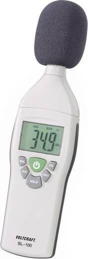 VOLTCRAFT® Windschutz Passend für Schallpegel-Messgerät SL-100, SL-200, DT 8820