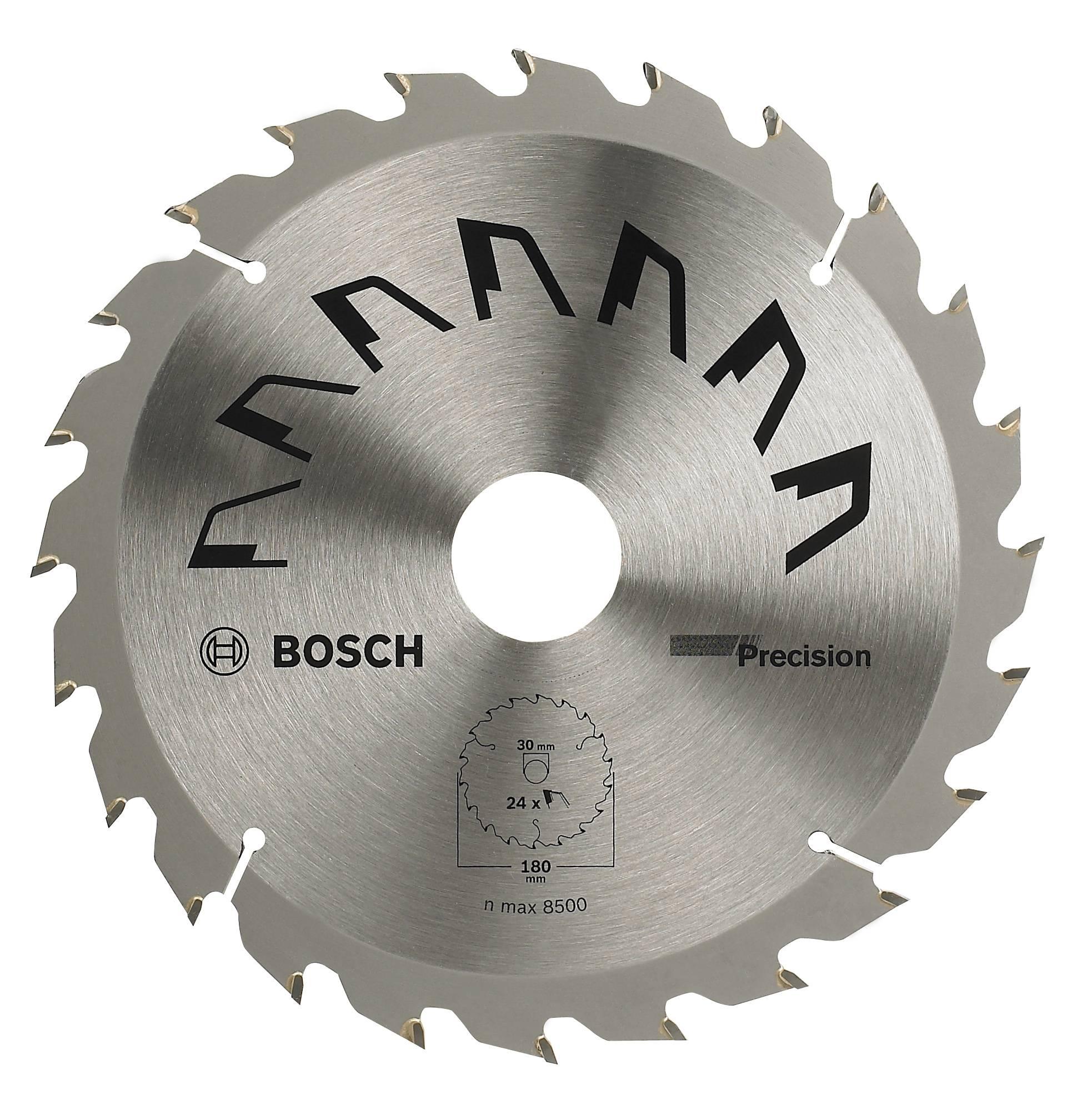 Precision Scie Lame Accessories 2609256860 De Circulaire Bosch Y6fy7vgb