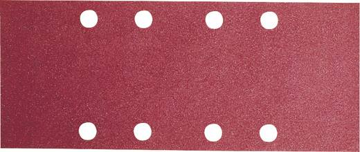 Schwingschleifpapier gelocht Körnung 180 (L x B) 230 mm x 93 mm Bosch Accessories 2609256B00 10 St.