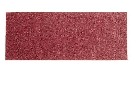 Schwingschleifpapier ungelocht Körnung 80 (L x B) 230 mm x 93 mm Bosch Accessories 2609256B10 10 St.