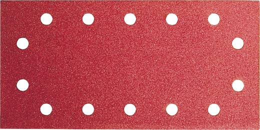 Bosch Accessories 2609256B25 Schwingschleifpapier-Set gelocht Körnung 60, 120, 180 (L x B) 230 mm x 115 mm 1 Set
