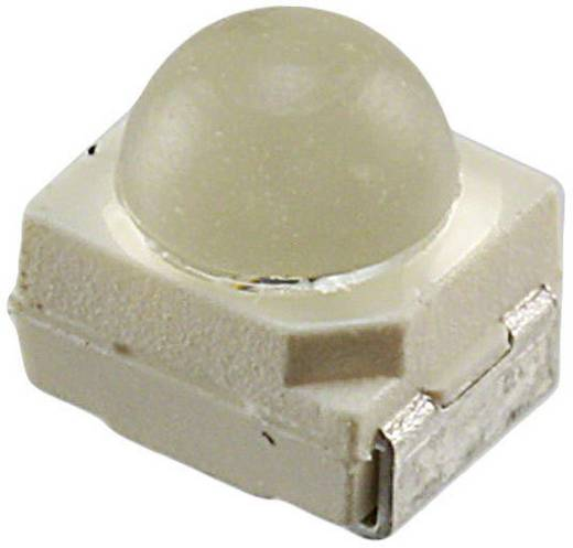 SMD-LED PLCC2 Grün 125.5 mcd 60 ° 30 mA 2 V OSRAM LP T655-Q1R2-25-Z