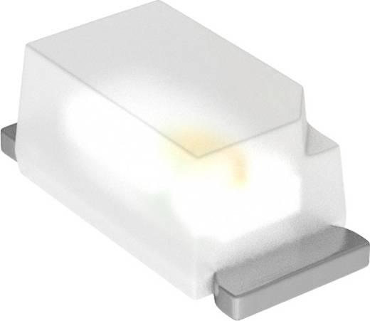 SMD-LED 1608 Bernstein 135 mcd 160 ° 20 mA 2 V OSRAM LA L296-Q2R2-1-Z