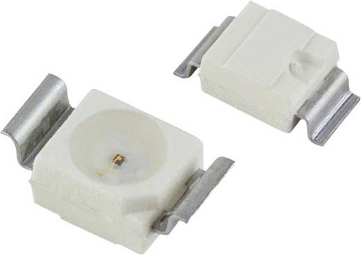 SMD-LED PLCC2 Grün 4 mcd 120 ° 10 mA 2 V OSRAM LG T770-L1M2-1-Z