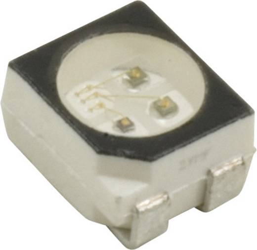 SMD-LED PLCC2 Gelb 627.5 mcd 120 ° 30 mA 2.1 V OSRAM LY T68B-T2V1-26-Z