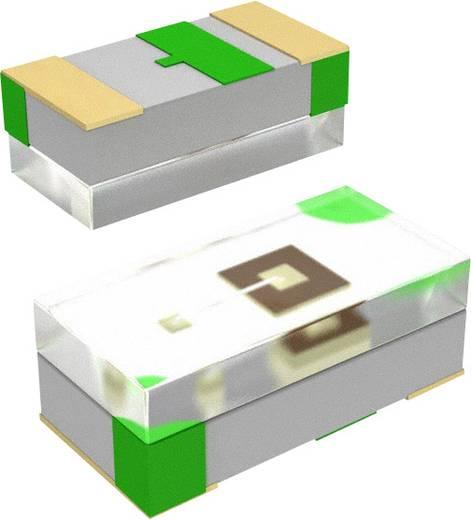 SMD-LED 1005 Blau 49.5 mcd 155 °, 170 ° 5 mA 2.85 V OSRAM LB QH9G-N1P2-35-1