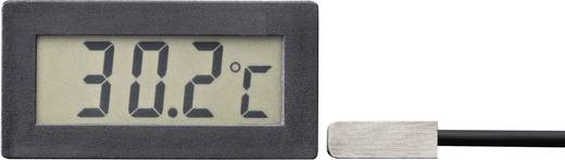 VOLTCRAFT TM-70 LCD-Temperaturmodul TM-70 -50 bis +70 °C Einbaumaße 48 x 24 mm