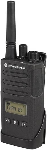 PMR-Handfunkgerät Motorola XT 460 188220