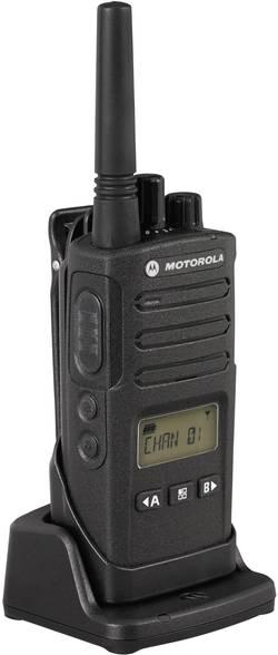 PMR radiostanice Motorola XT 460