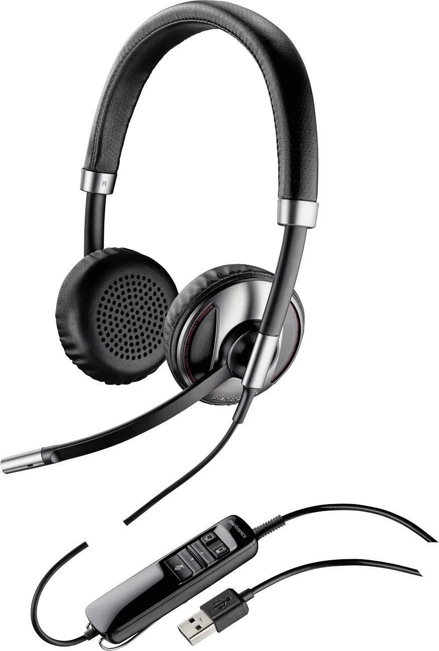 Plantronics Shop Online Kaufen Bei Conrad Headset Bluetooth Stereo Voyager Legend Blackwire C720 Telefon Usb Schnurgebunden On Ear Schwarz Silber