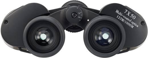 Fernglas Renkforce 7x50 Binocular 7 x 50 mm Schwarz