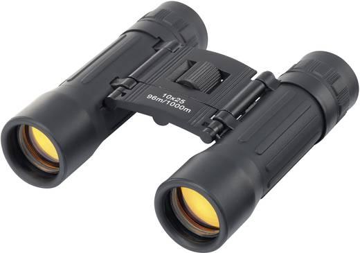 Renkforce 10x25 binocular fernglas 10 x 25 mm schwarz kaufen