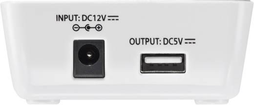 Rundzellen-Ladegerät NiMH Basetech BTL-6 Micro (AAA), Mignon (AA)