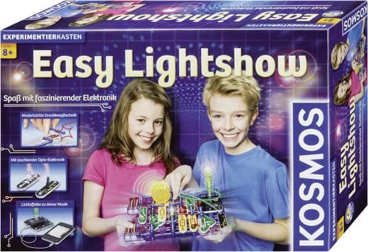 Experimentierkasten Kosmos Easy Lightshow 620356 ab 8 Jahre
