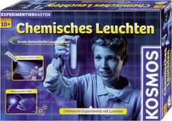 Image of Experimentierkasten Kosmos Chemisches Leuchten 644895 ab 10 Jahre