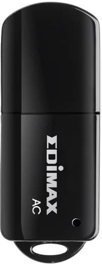 EDIMAX BR-6208AC + clé WiFi EDIMAX EW-7811UTC WLAN Router 2.4 GHz, 5 GHz 750 MBit/s