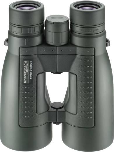 Eschenbach Sektor compact+ 8x56 B Fernglas 8 x 56 mm Dunkel-Grün