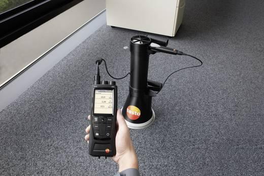 Anemometer testo 417 Set-2 0.3 bis 20 m/s Kalibriert nach ISO