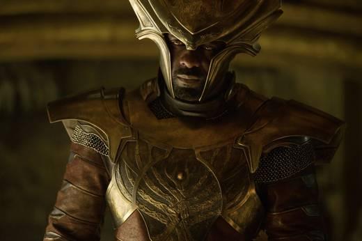 blu-ray Thor 2 - The Dark Kingdom FSK: 12