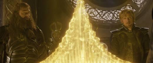 blu-ray 3D Thor 2 - The Dark Kingdom FSK: 12