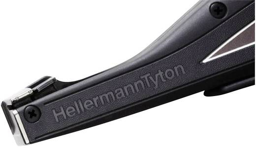 Kabelbinderzange EVO7SP EVO7SP Schwarz HellermannTyton