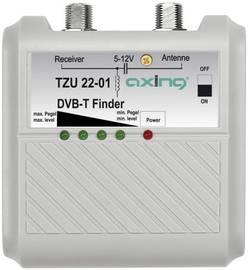 DVB-T hledačka Axing TZU 22-01