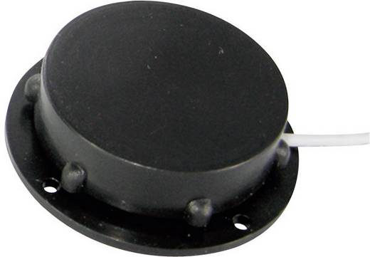 Datenlogger-Sensor Arexx TSN-33MN Messgröße Temperatur -30 bis 80 °C Kalibriert nach Werksstandard (ohne Zertifi