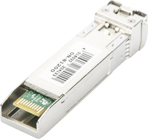 SFP-Transceiver-Modul 10 Gbit/s 300 m Digitus Professional DN-81200