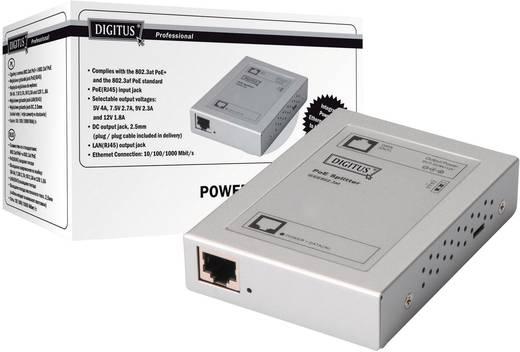 PoE Splitter 1 Gbit/s IEEE 802.3at Digitus Professional DN-95203