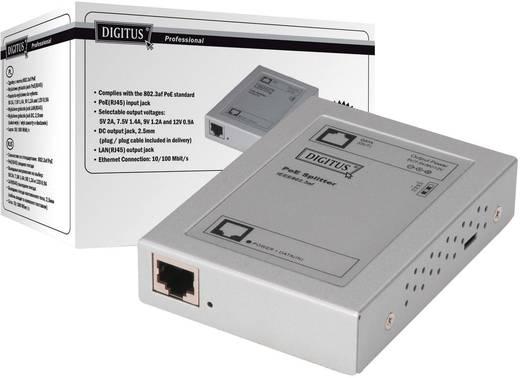 Digitus Professional DN-95202 PoE Splitter 100 MBit/s IEEE 802.3af (12.95 W)