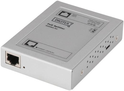 PoE Splitter 100 MBit/s IEEE 802.3af (12.95 W) Digitus Professional DN-95202