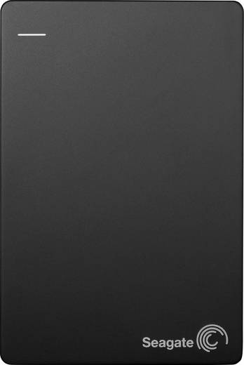 Seagate Backup Plus Externe Festplatte 6.35 cm (2.5 Zoll) 2 TB Schwarz USB 3.0
