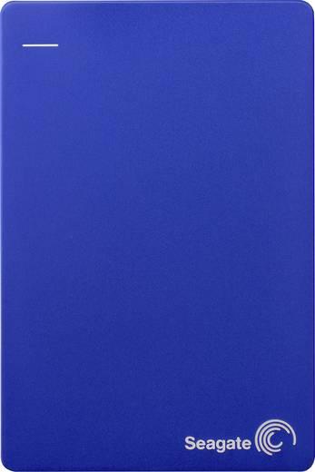 Externe Festplatte 6.35 cm (2.5 Zoll) 2 TB Seagate Backup Plus Blau USB 3.0