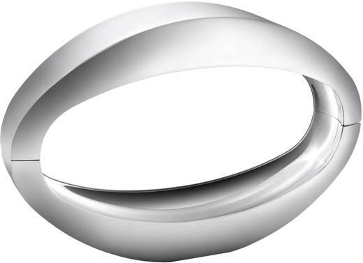 LED-Tischlampe 3 W Warm-Weiß Philips Lighting Nister 431334816 Silber-Grau