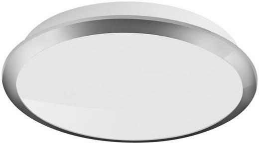 Philips Lighting Denim 309401116 LED-Deckenleuchte 3.5 W Warm-Weiß Chrom