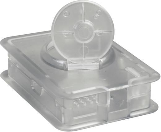 Raspberry Pi® Gehäuse mit Kamera-Modul Transparent TEK CAM.0 Raspberry Pi®