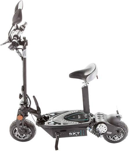 E-Scooter SXT Scooters ESC1000XLEEC.2 Schwarz LiFePO 4 48 V 20 Ah Straßenzulassung: Ja