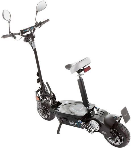 sxt scooters esc1000xleec 2 e scooter schwarz lifepo 4 48. Black Bedroom Furniture Sets. Home Design Ideas