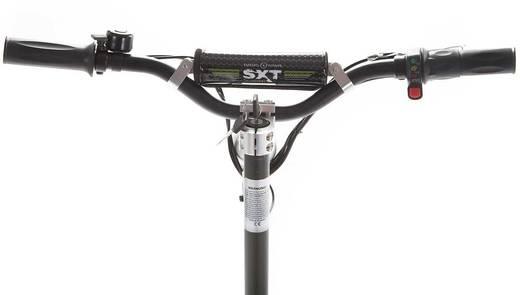 E-Scooter SXT Scooters ESC1000.2 Turbo Schwarz LiFePO 4 36 V 20 Ah Straßenzulassung: Nein
