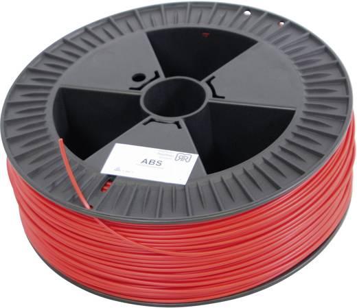 Filament German RepRap 100205 ABS 3 mm Rot 2.1 kg
