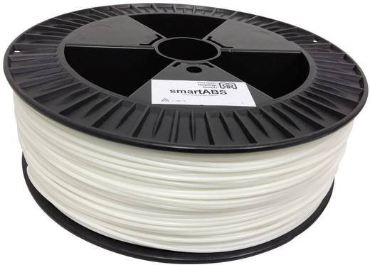 Filament German RepRap 100244 ABS 3 mm Natur 2.2 kg