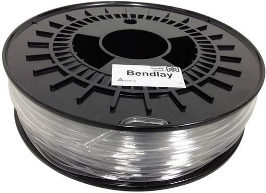 Filament German RepRap 100262 Bendlay 3 mm Natur 750 g