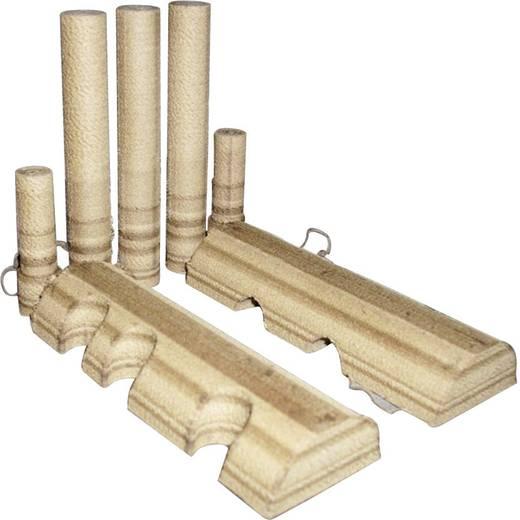 Filament German RepRap 100003 3 mm Holz 250 g