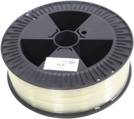 Filament German RepRap 100275 PLA 3 mm Transparent 2.1 kg